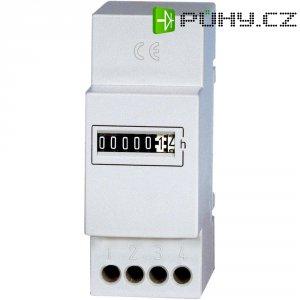 Počítadlo provozních hodin Bauser 661.6, 230 V/50 Hz