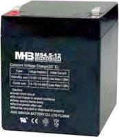 Pb akumulátor MHB VRLA AGM 12V/4,5Ah