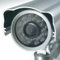 Venkovní kamera Sygonix 420 TVL, 8,5 mm Sony CCD, 12 VDC, 3.6 mm