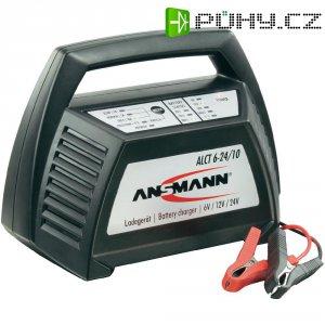 Automatická nabíječka akumulátoru Ansmann ALCT 6-24/10, 5/10 A, 6/12/24 V