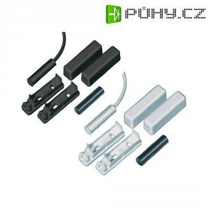 Magnetický kontakt Abus, FU7350W, 2vodičový, 2 m