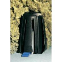Ochrana podhledových svítidel HellermannTyton SpotClip II, 148-00098, černá