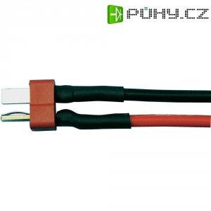 Napájecí kabel Modelcraft, T zástrčka, 300 mm, 4 mm²