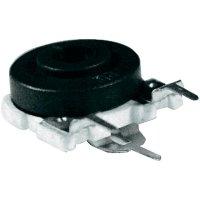 Cermetový trimr TT Electro, 2041472105, 100 kΩ, 1 W, ± 20 %