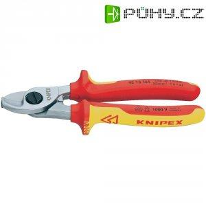 Nůžky na stříhání kabelů Knipex 95 16 165, 165 mm