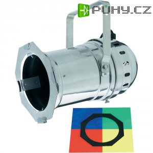 Reflektor PAR 56 Long, leštěnýhliník