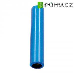 Propojovací spojka MultiContact 24.0142-23, PVC, rovná, modrá