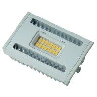 LED žárovka Megaman, MM49004, R7s, 7 W, 230 V, studená bílá