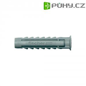 Hmoždinky Fischer SX, 70012, Ø 12 mm, délka 60 mm, nylon, 25 ks