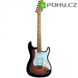 Elektrická kytara Career Stage -S