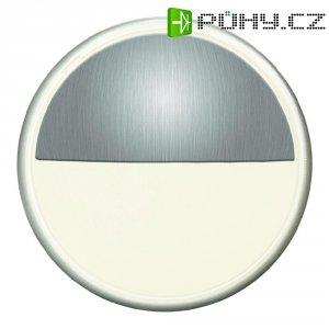 Vestavné LED osvětlení Bolero OL7, 1,8 W, 12 V, teplá bílá, nikl