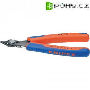 Štípací kleště pro elektronikuKnipex Super Knips 7861, rovné
