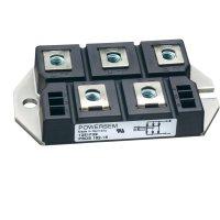 Můstkový usměrňovač 1fázový POWERSEM PSBS 162-16, U(RRM) 1600 V