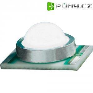 HighPower LED CREE, XREWHT-L1-STAR-00D02, 350 mA, 3,3 V, 90 °, chladná bílá
