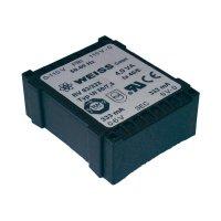 Plochý transformátor, Weiss 4 VA - 2x15 V