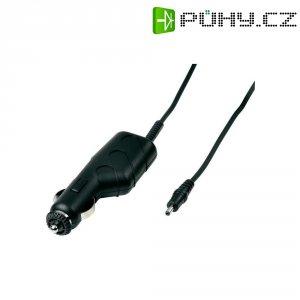 Nabíječka z autozásuvky HAMA 5 VDC, 4.0x1.7 mm
