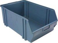 Stohovací bedna plastová 105, 305x480x177mm