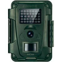 Fotopast na zvěř, 8 Mpx, Minox dtc 500