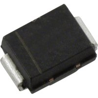 Tyrystor / přepěťová ochrana Bourns TISP4C350H3BJR-S, U(Db) 350 V, I(PP) 500 A
