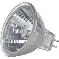 Halogenová žárovka, 12 V, 35 W, G5.3, Ø 50 mm, teplá bílá