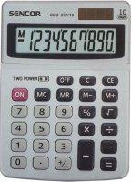 Kalkulačka Sencor SEC377/10E