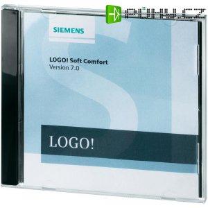 Software k základní sadě Siemens LOGO! 6ED1058-0BA02-0YA1
