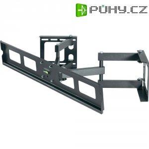 """Výklopný rohový držák na TV SpeaKa, 107 cm - 160 cm (42\"""" - 63\"""")"""