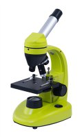 Mikroskop LEVENHUK RAINBOW 50L NG zelená