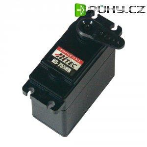 Speciální servo Hitec HS-755HB, JR konektor