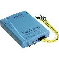 USB osciloskop pico PicoScope 3204 MSO, 2 kanály, 60 MHz