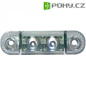 Boční LED obrysové světlo SecoRüt, 61282, bílá