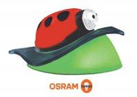 Svítidlo LED Osram BeetLED 3v1 beruška