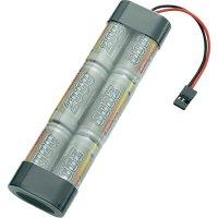 Akupack vysílače NiMH (modelářství) 7.2 V 2000 mAh Conrad energy Stick zásuvka JR