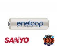 Baterie AAA (R03) nabíjecí Eneloop SANYO 1.2V / 800mAh
