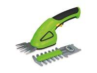 Zahradní nůžky aku FIELDMANN FZN 4000-A na trávu a keře