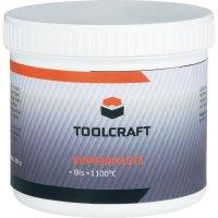 Měděná pasta Toolcraft 500 g