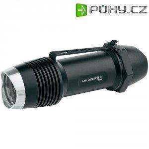 Kapesní svítilna LED Lenser F1, 8701, černá