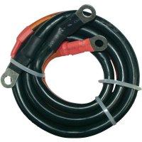 Napájecí kabel Voltcraft 3 m/ 35 mm²
