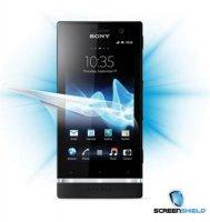 Screenshield fólie na displej pro Sony Xperia U (SON-XPU-D)