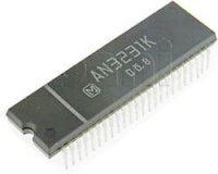 AN3231K - VHS signal procesor, SDIP48