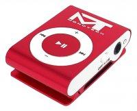 Přehrávač MP3 MonoTech růžová - OPRAVENO