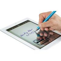 """Pero Adonit \""""Jot Mini\"""" Stylus pro iPad, tablet nebo smarphone, červené"""