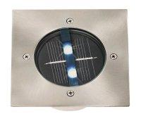 Svítidlo LED - solární vestavné