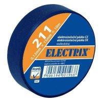 Izolační páska 0,13x15mmx10m ANTICOR - tmavě modrá