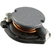 Výkonová cívka Bourns SDR1005-822KL, 8,2 mH, 0,11 A, 10 %
