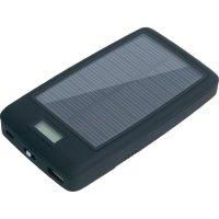 Solární univerzální nabíječka A-Solar Quartz AM-111, 1800 mAh