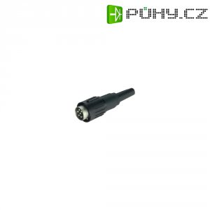 Kabelová zástrčka Amphenol T 3374 501, 5pól., 3 - 6 mm, IP40