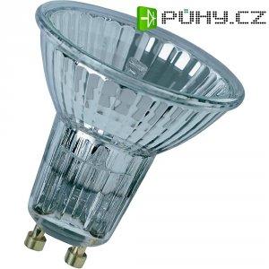 Halogenová žárovka Osram, 230 V, 35 W, GU10, Ø 50,5 mm, stmívatelná, teplá bílá, 3 ks