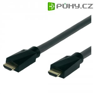 HDMI kabel Sound & Image High Speed s Ethernetem, 1,5 m