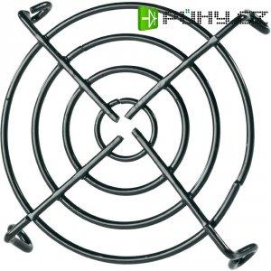 Ochranná mřížka pro trubkový radiální ventilátor 100 mm